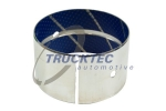 Mounting, axle bracket