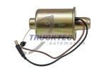 Pump, fuel pre-supply