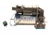 Compressor, compressed air system